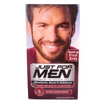 Mens Haircare