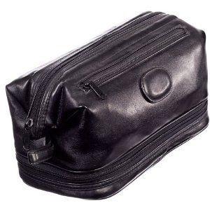 Danielle Mens Wash Bag Milano Large Framed Zip Top No 8815 46fc50b2faeac