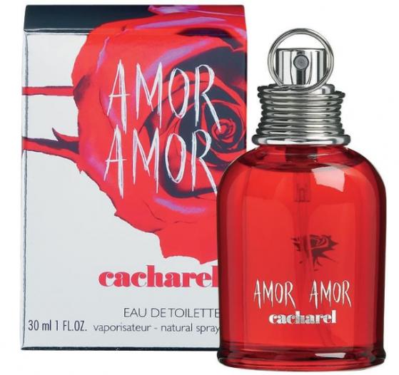 Buy Cacharel Amor Amor Eau De Toilette Spray 30ml At 1500