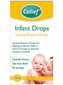 Colief infant drops Pack of 15ml