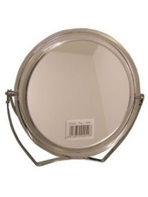 Danielle Round Easel Clear Mirror Style No.49C