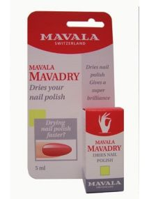 Mavala Mavadry-Dries Your Nail Polish 5ml