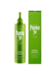 PLANTUR 39 Phyto-Caffeine Tonic For Women 200ml