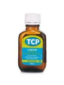TCP antiseptic liquid 50ml