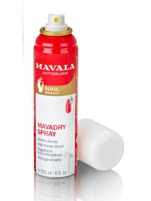 Mavala Mavadry Spray Nail Polish Dryer 150ml