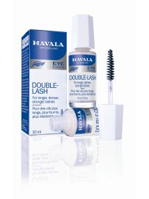 Mavala Double Lash  For Longer, Denser, Stronger Lashes 10ml