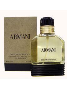 Giorgio Armani Armani Eau Pour Homme Eau de Toilette Spray 100ml