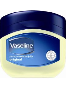 Vaseline Pure Petroleum Jelly 50g