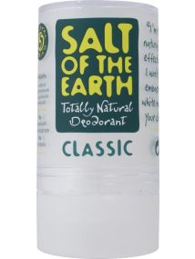 Salt of the Earth Totally Natural Deodorant Stick 90g