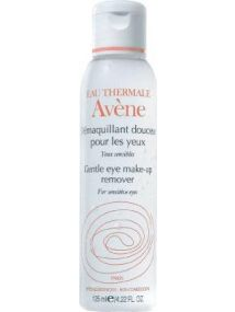 Eau Thermale Avene Gentle Eye Make-Up Remover 125ml