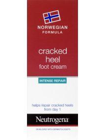 Neutrogena Cracked Heel Foot Cream