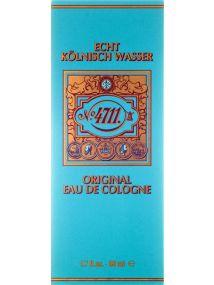 4711 Original Eau de Cologne Splash 50ml Boxed