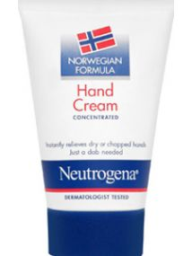 Neutrogena Hand Cream Concentrated Scented