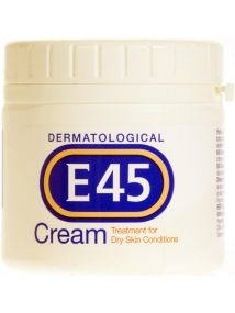 E45 Cream for Dry Skin Conditions 125g