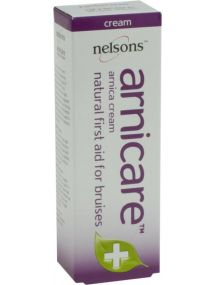 Nelsons Arnica Cream Natural first Aid for Bruises 30g