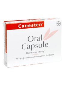 Canesten Oral Capsule