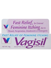 Vagisil Medicated Creme for Feminine Itching