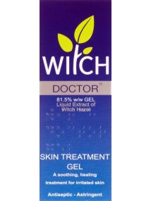 Witch Doctor Gel 35ml