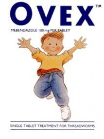 Ovex Single Tablet