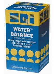 HRI Water Balance Tablets 50