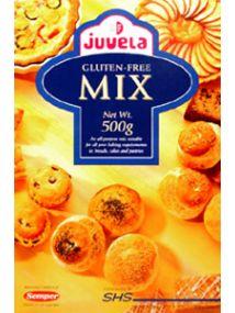 Juvela Gluten-free Mixes White 500g