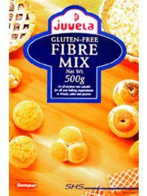 Juvela Gluten-free Mixes Fibre 500g