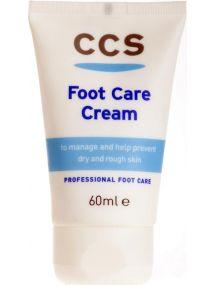 CCS Footcare Cream 60ml
