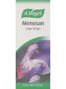 A.Vogel Menosan Sage Drops - 50ml
