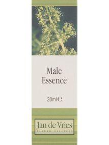 Jan De Vries Essence Male Essence 30ml