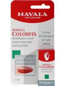 Mavala Colorfix Fixative For Nail Polish 5ml