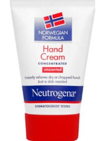Neutrogena Concentrated Unscented Hand Cream 50ml