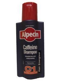 Alpecin C1 Caffeine Shampoo For Hair Loss 250ml