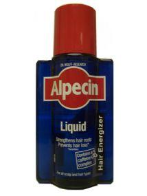 Alpecin Caffine Liquid For Hair Loss 200ml