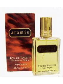 Aramis Eau de Toilette Natural Spray 30ml
