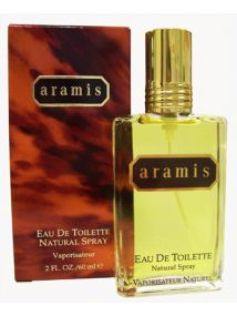Aramis Eau de Toilette Natural Spray 60ml