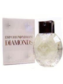 Emporio Armani Diamonds Eau de Parfum Spray 50ml