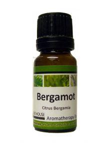 Bergamot Aromatherapy Essentail Oil