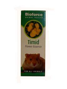 Bioforce Animal Health - Timid Flower Essence 30ml