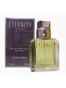 Calvin Klein Eternity for Men Eau de Toilette Spray 30ml