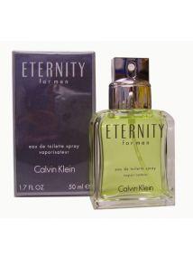 Calvin Klein Eternity for Men Eau de Toilette Spray 50ml