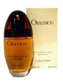 Calvin Klein Obsession for Women Eau de Parfum Spray 50ml