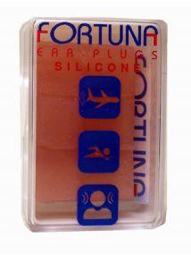 Fortuna Silicone Ear Plugs