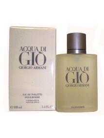 Giorgio Armani Acqua Di Gio for Men EDT Spray 100ml