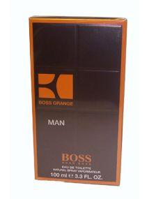 Hugo Boss Boss Orange Man Eau de Toilette Spray 100ml