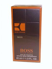 Hugo Boss Boss Orange Man Eau de Toilette Spray 40ml