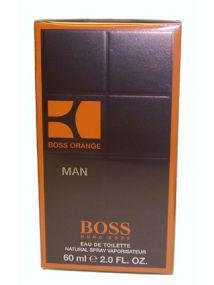 Hugo Boss Boss Orange Man Eau de Toilette Spray 60ml