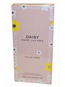 Marc Jacobs Daisy Eau So Fresh Eau de Toilette Spray 125ml