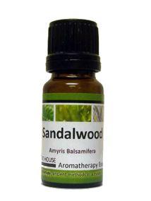 Sandalwood Aromatherapy Essential Oil