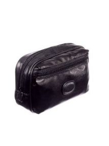 Danielle Mens Wash Bag Milano Medium Holdall No.8812