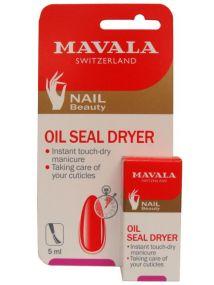 Mavala Nail Beauty Oil Seal Dryer 5ml